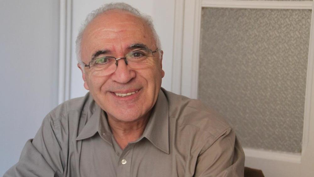Juam José Tamayo