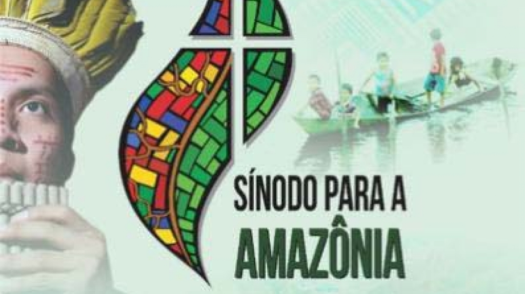 Resultado de imagen de Sínodo deAmazonia